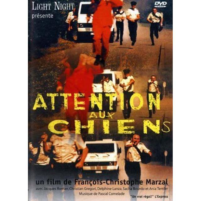 Attention aux chiens [English subtitles] [DVD]